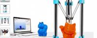 激安3Dプリンタで何をつくるか